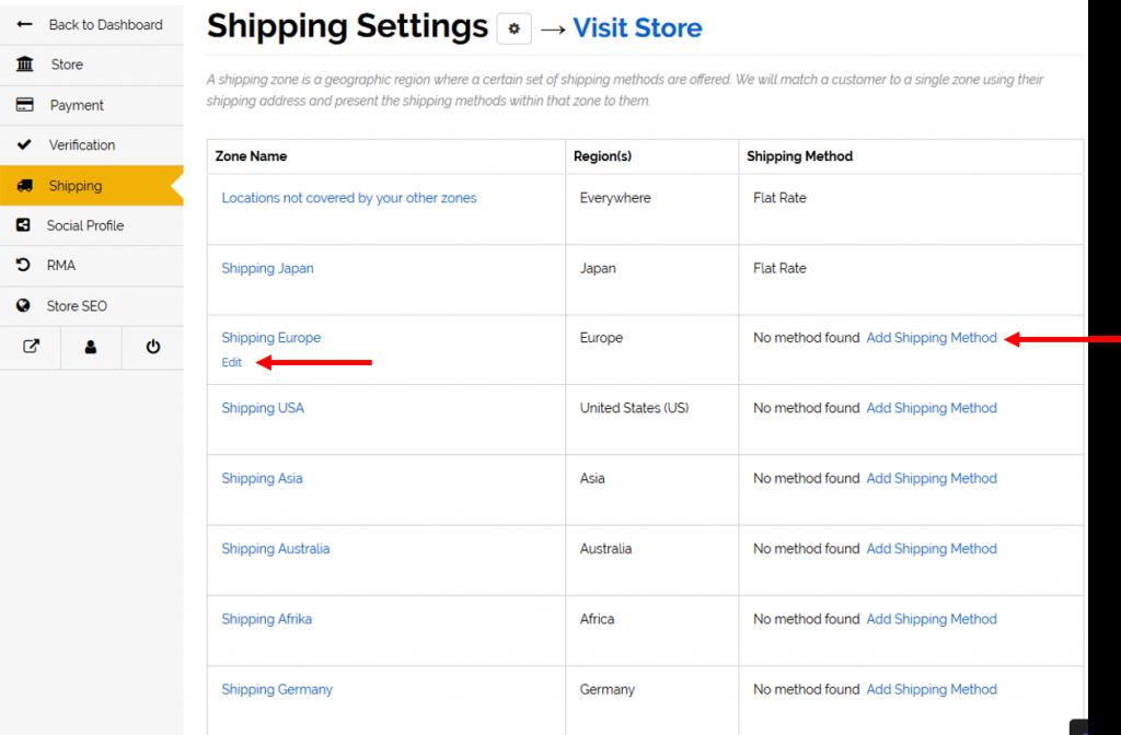 Shipping edit 2