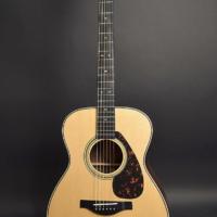 Yamaha LS26 Steel String Guitar + Luxus-Case
