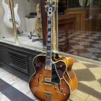 GIBSON SUPER 400 CES - 1968