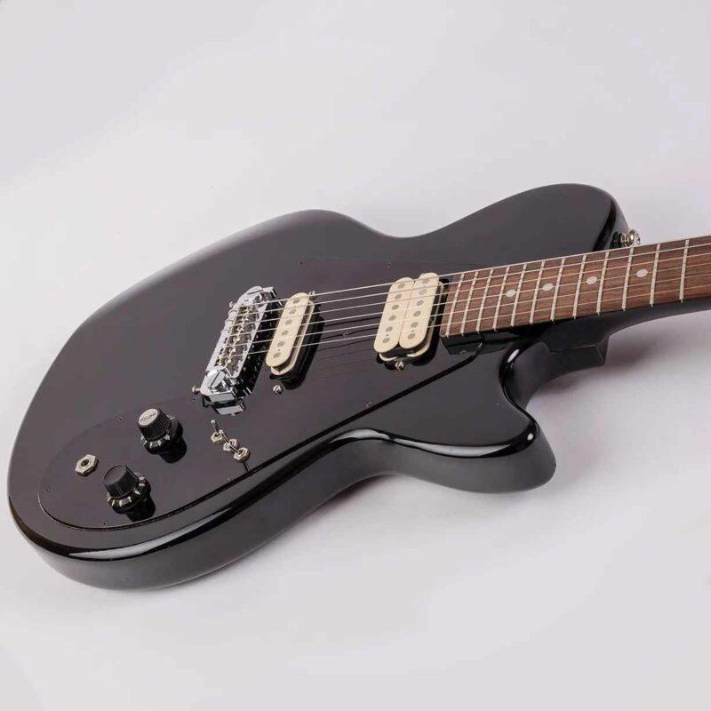 Höfner – Modell S3N (Black Beauty)