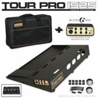 Friedman Tour Pro 1525 - Gold Pack