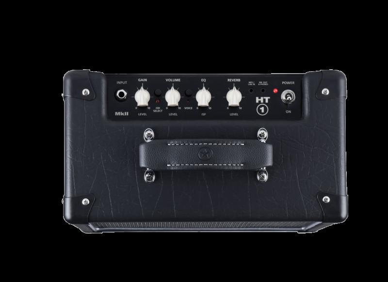 Blackstar HT - 1R MK II Combo Röhrenverstärker