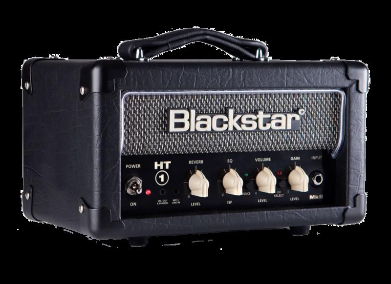 Blackstar HT - 1R MK II Head Röhrenverstärker