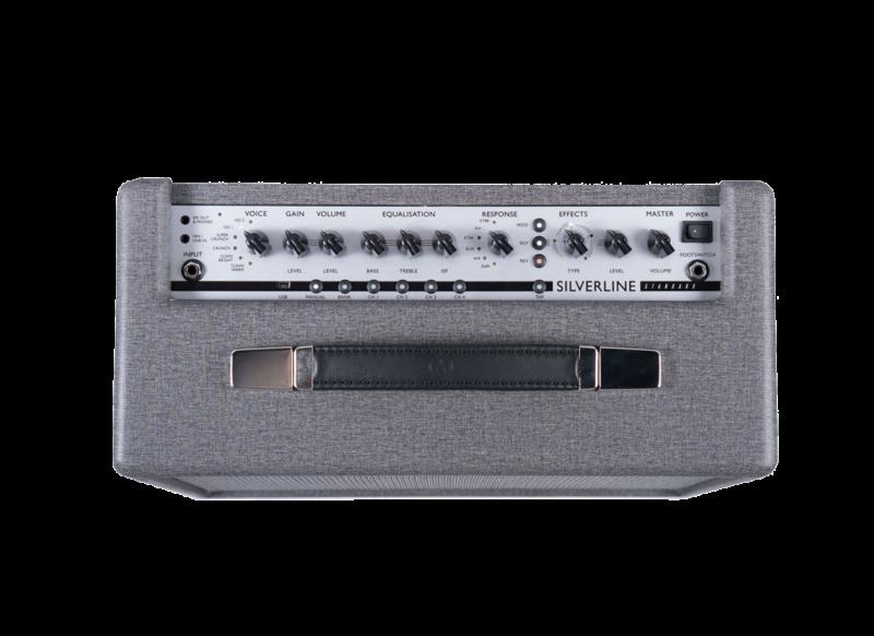 Blackstar Silverline Standard 20W Combo
