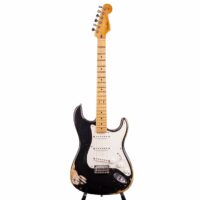Fender Custom Shop Strat 1960 Heavy Relic hardtailD
