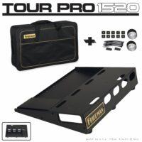 Firedman Tour Pro 1520