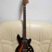 Framus 5/156-52 Strato Star Bass