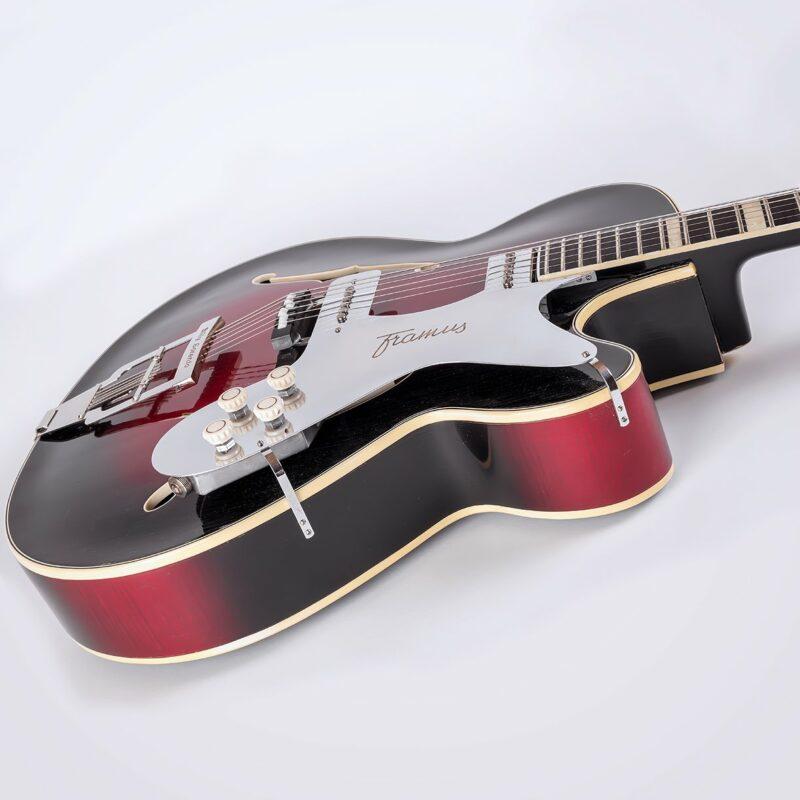 Framus – Billy Lorento 1958
