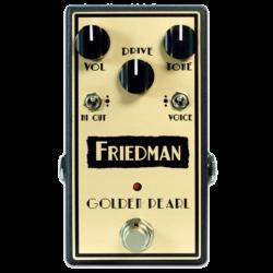 Friedman Golden Pearl Pedal
