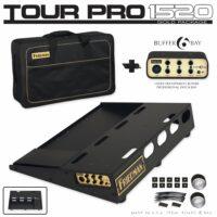 Friedman Tour Pro 1520 - Gold Pack
