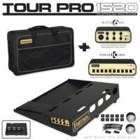 Friedman Tour Pro 1520 - Platinum Pack