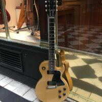 GIBSON LES PAUL SPECIAL - 1958