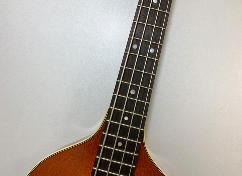 Höfner Violin Bass Vintage Finish 1961 Cavern