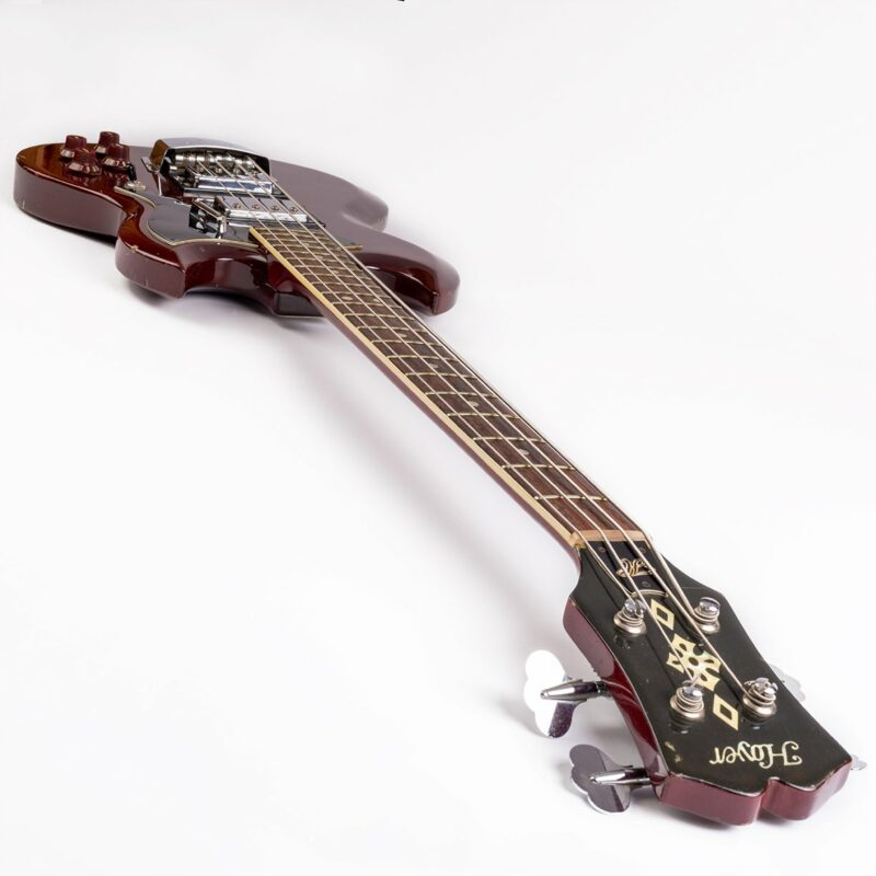 Hoyer 5045 SG Bass