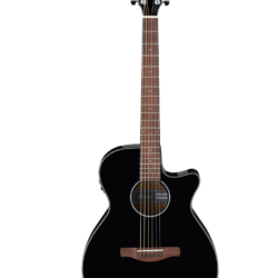 Ibanez AEG50 BK Black High Gloss