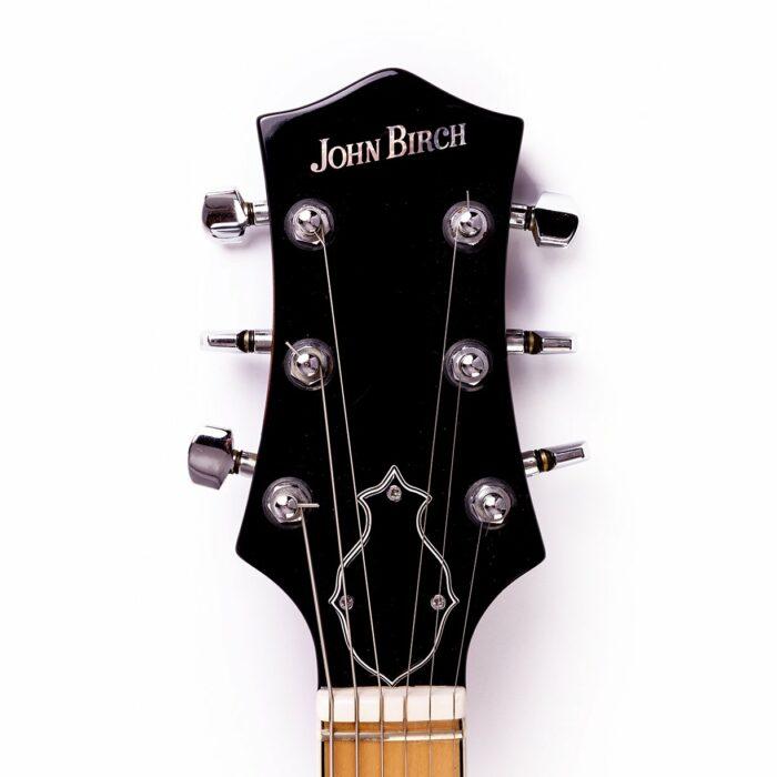 John Birch – J1 Natural