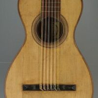 Juan Munoa Madrid - 1815
