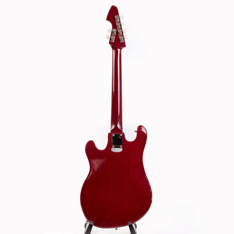 Teisco – WG 3L - 1965