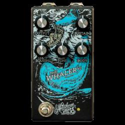 Matthews Effects The Whaler V2 Original Fuzz Pedal