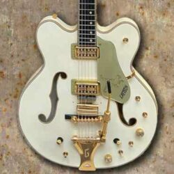 Vintage Electric Guitars
