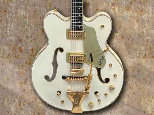 Vintage E-Gitarren
