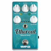 Wampler Ethereal - Delay/Reverb Pedal