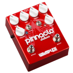 Wampler Pinnacle Deluxe V2 Distortion