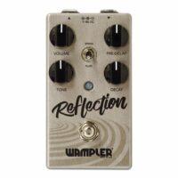 Wampler Reflection - Reverb Pedal