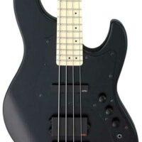 FGN J-Standard Mighty Jazz Dark Evolution - Open Pore Black