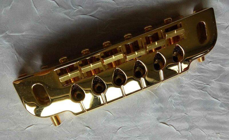 Gotoh 510 Gold ohguitar