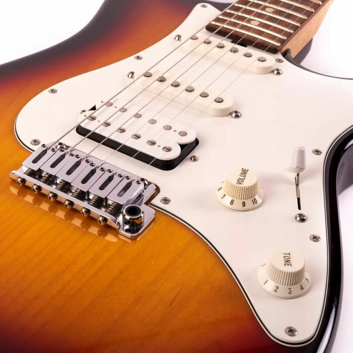 Suhr Guitar S1 Pro Serie 3-TB