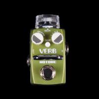 Hotone Verb Stompbox