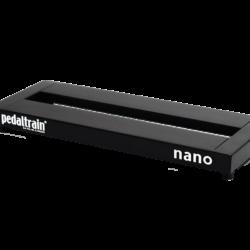 Pedaltrain PT-NANO-SC NANO Pedalboard inkl. Gigbag
