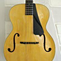 Northfield Archtop Oktav Mandoline AT-NF02 - Maple Natural mit Koffer!