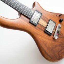 Zeal Guitars - Hydra Rosewood