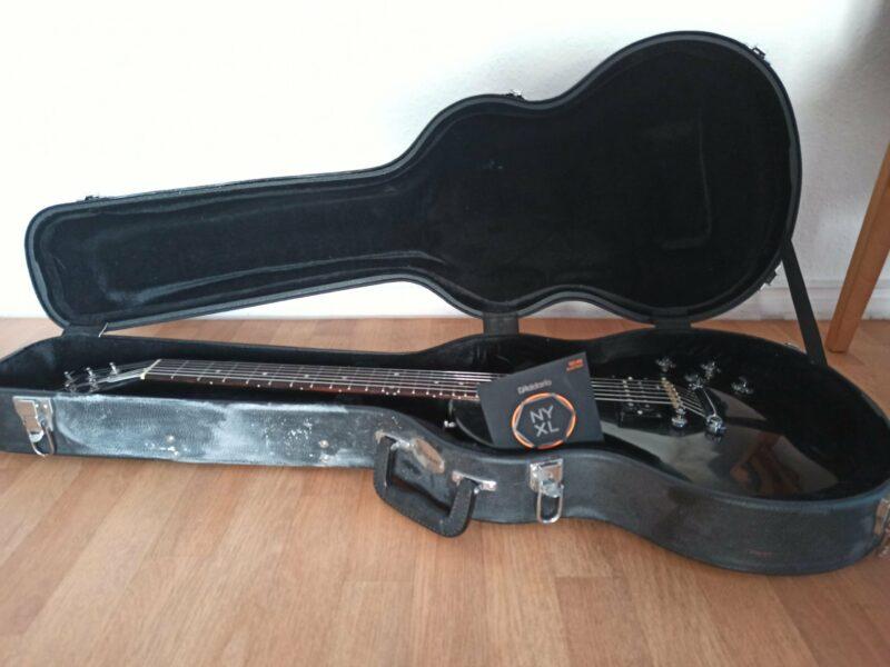 Gibson The Paul Les Paul 1998