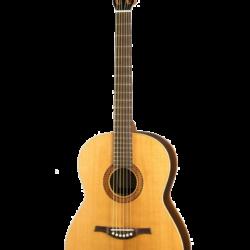 Höfner Acoustic HA-CS8 - Die Klangvolle