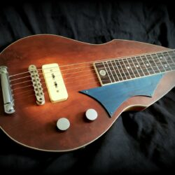 HORUS Eset 6 Lap Steel guitar