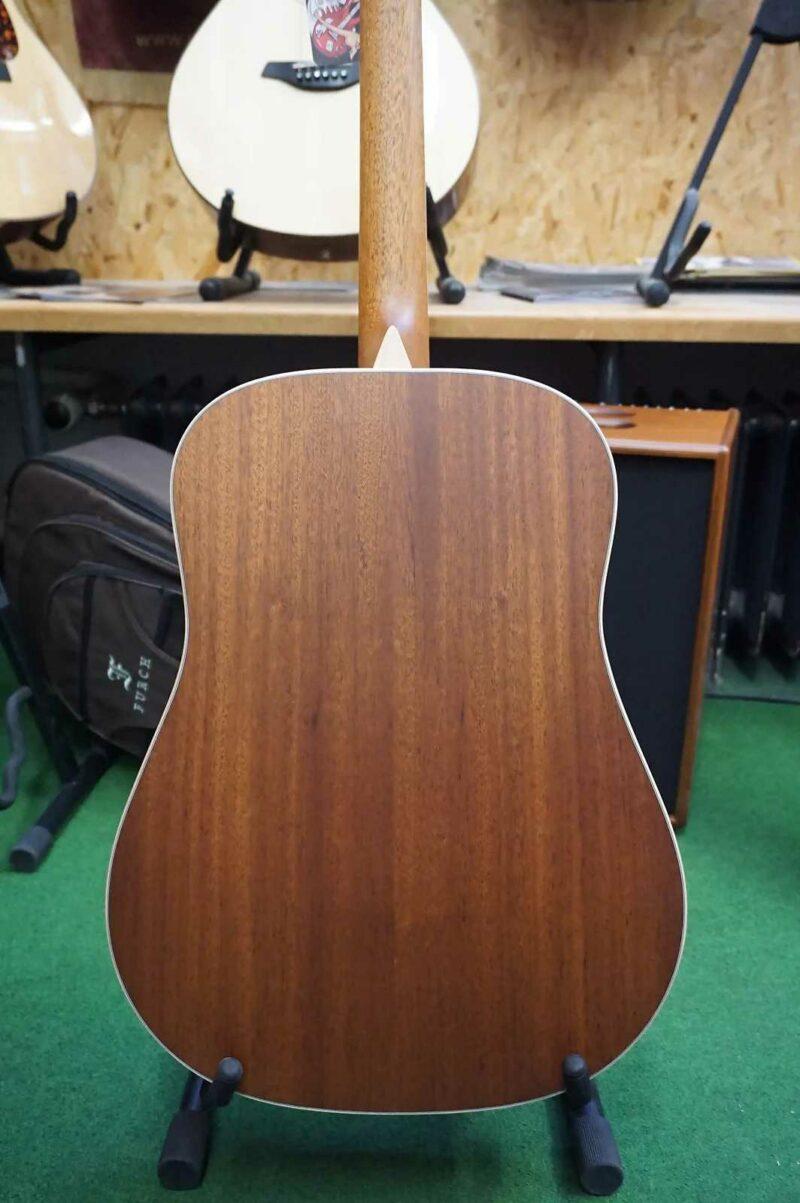 Larrivée D 02 Nashville vollmassiv Limited Edition 2 ohguitar