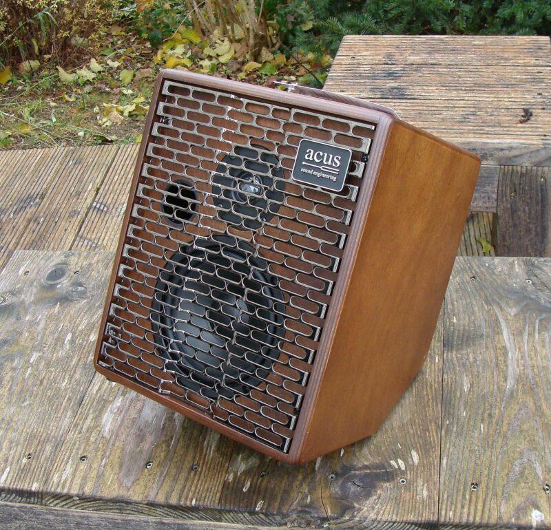 Acus Simon-6T Wood