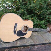 AMI (by Sigma Guitars) 000-100 Westerngitarre TripleO
