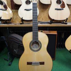 Artesano Sonata EMS Konzertgitarre, limitiertes Sondermodel, Nr.39 von 125