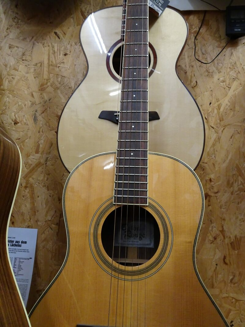 Baton Rouge ZP-SH, Limited Edition - New Old Stock -