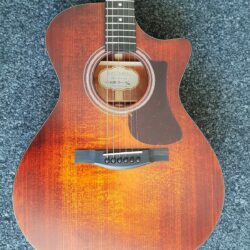 Eastman AC108CE-LTD mit Pickup Matt/Classic