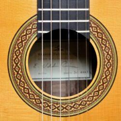 Eduardo Valdivia Konzertgitarre
