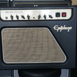 Epiphone Valve Special - New Old Stock -