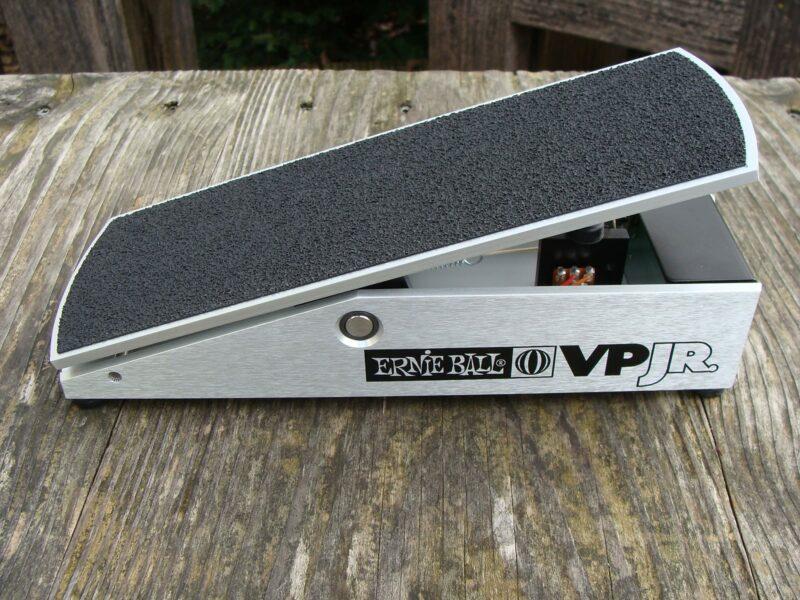 Ernie Ball EB6180 VP-JR Volumenpedal
