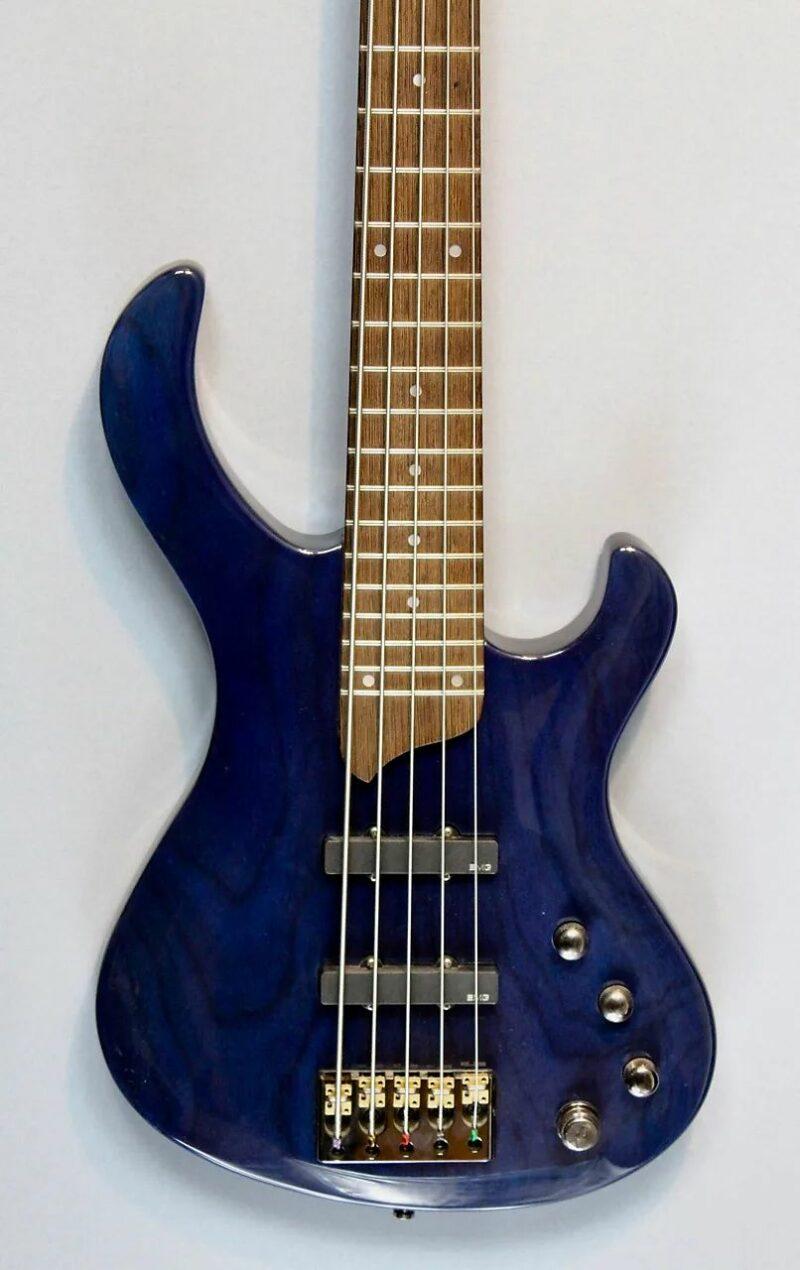 Esh Various 5 String E-Bass