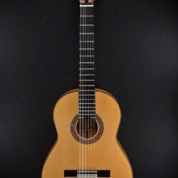 Esteve Flamenco Guitarra Modelo 8F