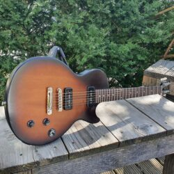 Gibson Les Paul Junior Special Limeted 2016